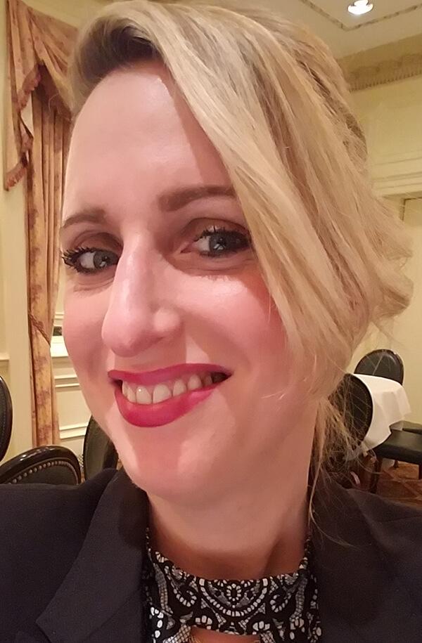 Claire Smyth, Partner