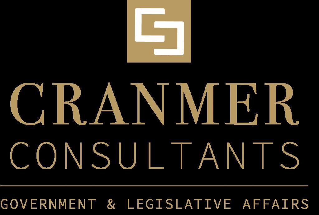 Cranmer Gold Logo